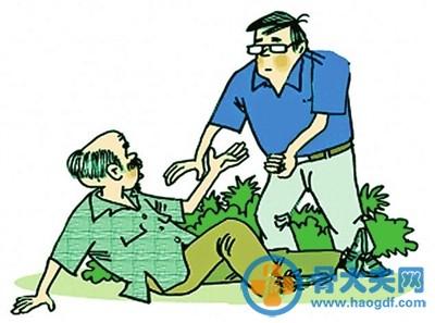 中老年人腰椎病的危害有哪些